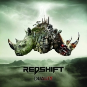DVD/Blu-ray-Review: Redshift - Duality