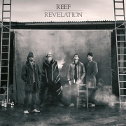 Review: Reef - Revelation