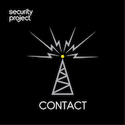 Security Project: Contact – Live Recordings