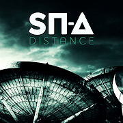 DVD/Blu-ray-Review: SN-A - Distance