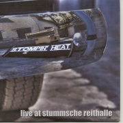 Stompin' Heat: Live At Stummsche Reithalle
