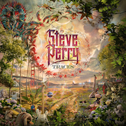 Steve Perry: Traces