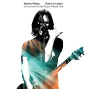 DVD/Blu-ray-Review: Steven Wilson - Home Invasion: In Concert at the Royal Albert Hall