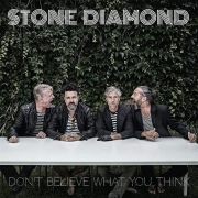 DVD/Blu-ray-Review: Stone Diamond - Don't Believe What You Think
