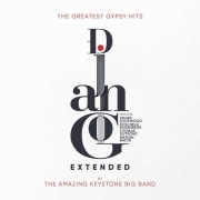 The Amazing Keystone Band: Django Extended