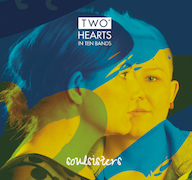 Two Hearts In Ten Bands: Soulsisters