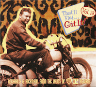 Review: Various Artists - That'll Flat Git It, Vol. 28 – Rockabilly & Rock'N'Roll From The Vaults Of Warner Brothers & Reprise