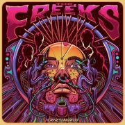 The Freeks: Crazy World