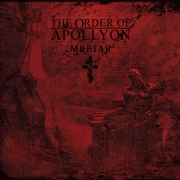 The Order Of Apollyon: Moriah
