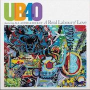 Review: UB40 - A Real Labour Of Love