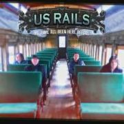 Review: US Rails - We Have Been Here Before
