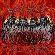 DVD/Blu-ray-Review: Voivod - The Wake