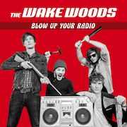 The Wake Woods: Blow Up Your Radio