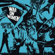 Review: War On Women - Capture The Flag