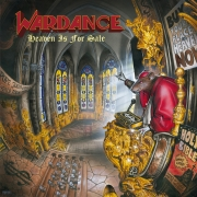 Review: Wardance - Heaven Is For Sale (Re-Release)