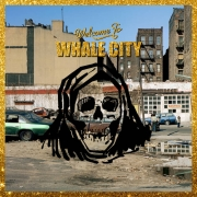 Review: Warmduscher - Welcome To Whale City