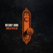 Review: Welshly Arms - No Place Is Home
