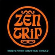 Projekt FX3 & Zen Trip: Music From Another World