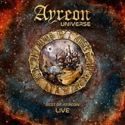 DVD/Blu-ray-Review: Ayreon - Ayreon Universe – Best Of Ayreon Live