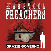 DVD/Blu-ray-Review: The Bar Stool Preachers - Grazie Governo