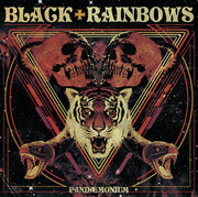 Black Rainbows: Pandaemonium