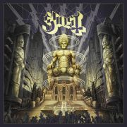 Review: Ghost - Ceremony And Devotion (Live)