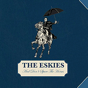 DVD/Blu-ray-Review: The Eskies - And Don't Spare The Horses
