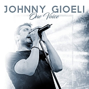 Johnny Gioeli: One Voice