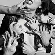 Review: Halestorm - Vicious