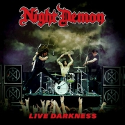 Night Demon: Live Darkness