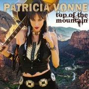 Patricia Vonne: Top Of The Mountain