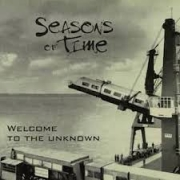 DVD/Blu-ray-Review: Seasons of Time - Welcome To The Unknown