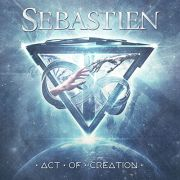 DVD/Blu-ray-Review: Sebastien - Act Of Creation