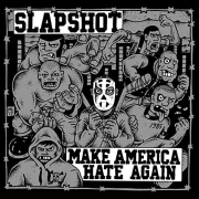 DVD/Blu-ray-Review: Slapshot - Make America Hate Again