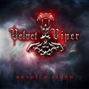 Review: Velvet Viper - Respice Finem