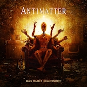 Antimatter: Black Market Enlightenment
