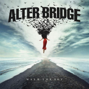 DVD/Blu-ray-Review: Alter Bridge - Walk The Sky