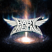 Review: Babymetal - Metal Galaxy