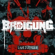DVD/Blu-ray-Review: BRDigung - Livezünder