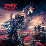 Review: Damnation Defaced - The Devourer