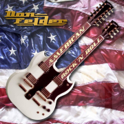 DVD/Blu-ray-Review: Don Felder - American Rock 'n' Roll