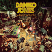 Danko Jones: A Rock Supreme