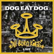 DVD/Blu-ray-Review: Dog Eat Dog - All Boro Kings Live