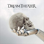 Dream Theater: Distance Over Time