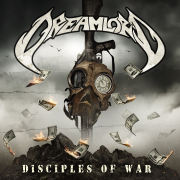 Dreamlord: Disciples of War