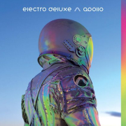 DVD/Blu-ray-Review: Electro Deluxe - Apollo