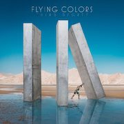 DVD/Blu-ray-Review: Flying Colors - Third Degree