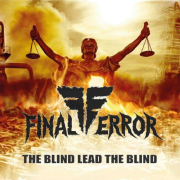 DVD/Blu-ray-Review: Final Error - The Blind Lead The Blind