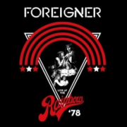 Foreigner: Live At The Rainbow `78