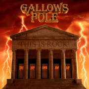Review: Gallows Pole - This Is Rock